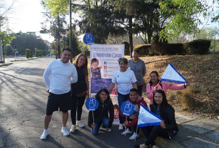 1era Carrera Omnilife Chivas con causa